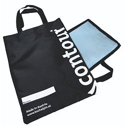 Contour SKIN BAG with microfibre
